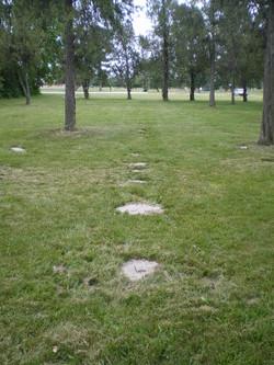 Toledo State Hospital Cemetery