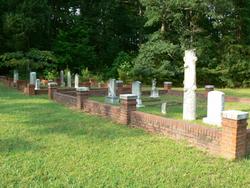 Manoah Cemetery