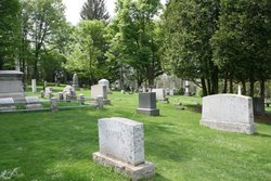 Colgate University Cemetery