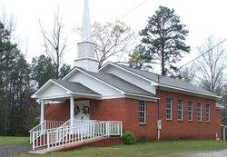 Pleasant Hill Methodist Church Cemetery