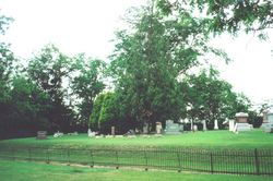 Perry Center Cemetery