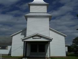 LeDuc Methodist Church Cemetery