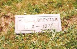Hebert Ashland Brenizer