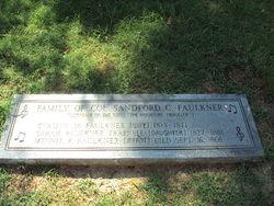 Sandford C. Sandy Faulkner