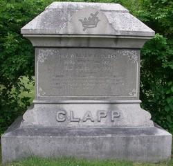 Rev William S Clapp