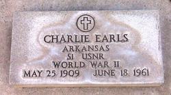 Charlie Earls