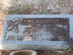 Dolores Evan Hall