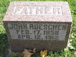 John Henry Roeschen