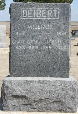William D. Deibert