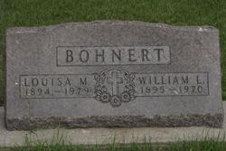 Louisa Mary <i>Weis</i> Bohnert