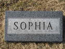 Sophia Herbert <i>Marts</i> Applegate