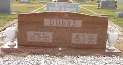 Hugh Thomas Dobbs