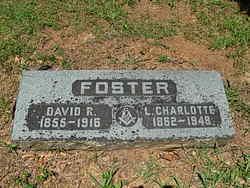 Charlotte 'Luna' <i>Elmore</i> Foster