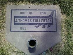 James Thomas Fullerton