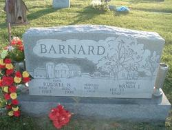 Russell N. Barnard