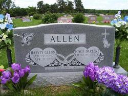 Harvey Glenn Allen