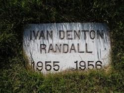 Ivan Denton Randall, Jr