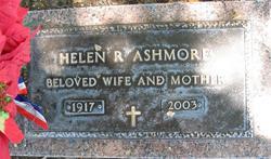 Helen Rebecca <i>Kruger</i> Ashmore