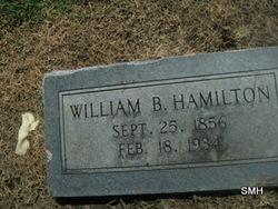William B. Hamilton