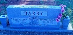 Dorothy Dale <i>Nix</i> Barry