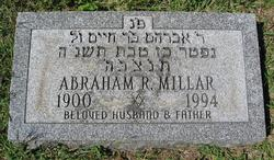 Abraham Ralph Millar