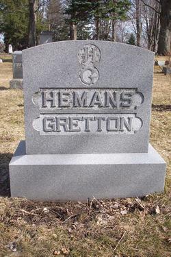 Egbert W. Hemans