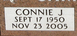 Connie J Carpenter