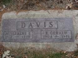 Raymond Gerald Davis