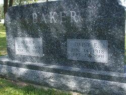Daisy E. Baker