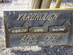 Carlos Yarbrough