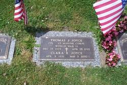 Thomas J. Joyce