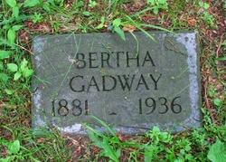 Bertha Gadway
