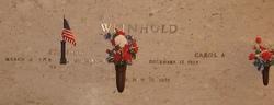 John R Weinhold