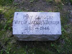 May Berger