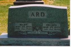 Reuben Ard