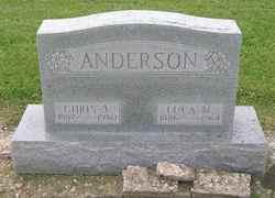 Lula Mae <i>Heun</i> Anderson