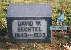 David W. Bechtel