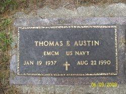 Thomas E Austin