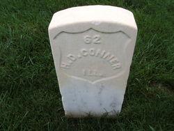 Henry D Conner