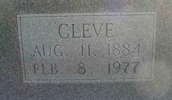 Cleve Stinnett