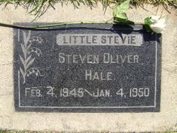 Steven Oliver Hale