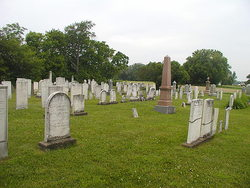 Old No. 9 Cemetery