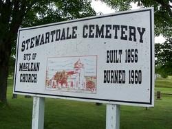 Stewartdale Cemetery