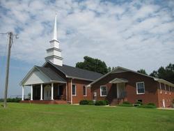 Davids Grove Baptist Church Cemetery