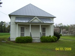 Jordan Chapel United Methodist Church Cemetery