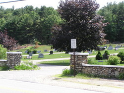 New Riverside Cemetery
