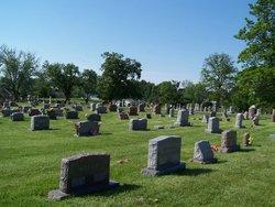 Old Alexandria Cemetery