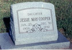 Jessie May Cooper