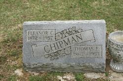 Thomas E. Chipman