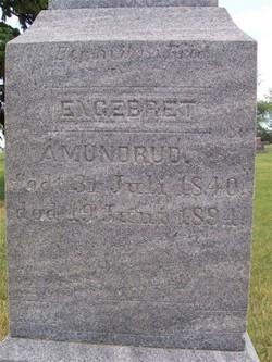 Engbert Amundrud